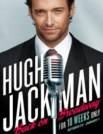 Hugh Jackman, Back on Broadway - Hugh Jackman, Back on Broadway 2011