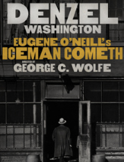 The Iceman Cometh - The Iceman Cometh 2018