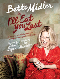 I'll Eat You Last: A Chat With Sue Mengers - I'll Eat You Last: A Chat With Sue Mengers 2013