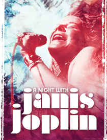 A Night with Janis Joplin - A Night with Janis Joplin 2013