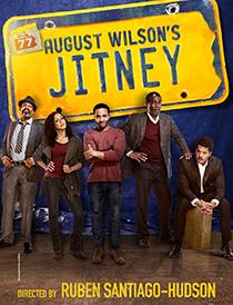 Jitney - Jitney 2016