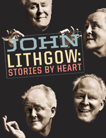 John Lithgow: Stories By Heart - John Lithgow: Stories By Heart 2017