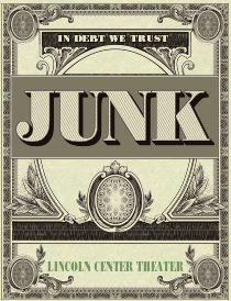 Junk - Junk 2017