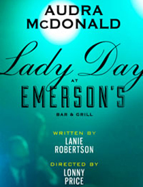 Lady Day at Emerson's Bar & Grill - Lady Day at Emerson's Bar & Grill 2014