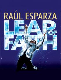 Leap of Faith - Leap of Faith 2012