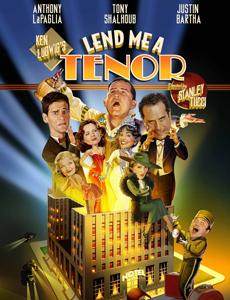 Lend Me a Tenor - Lend Me a Tenor 2010
