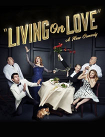 Living on Love - Living on Love 2015