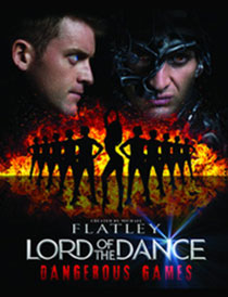 Lord of the Dance: Dangerous Games - Lord of the Dance: Dangerous Games 2015