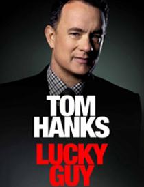 Lucky Guy - Lucky Guy 2013