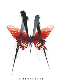 M. Butterfly - M. Butterfly 2017