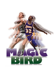 Magic/Bird - Magic/Bird 2012