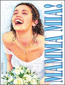 Mamma Mia! - Mamma Mia! 2001