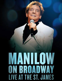 Manilow On Broadway - Manilow On Broadway 2013