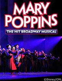 Mary Poppins - Mary Poppins 2006