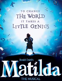 Matilda The Musical - Matilda The Musical 2013