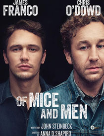 Of Mice and Men - Of Mice and Men 2014