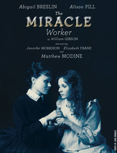 The Miracle Worker - The Miracle Worker 2010