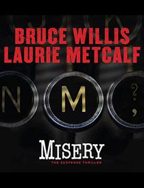 Misery - Misery 2015