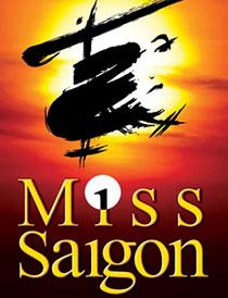 Miss Saigon - Miss Saigon 2017