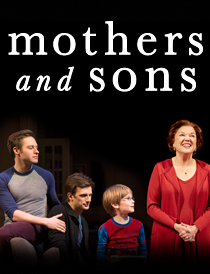Mothers and Sons - Mothers and Sons 2014