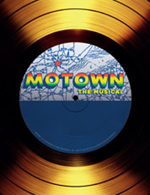 Motown The Musical - Motown The Musical 2013