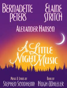 A Little Night Music - A Little Night Music 2009