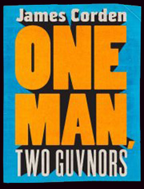 One Man, Two Guvnors - One Man, Two Guvnors 2012