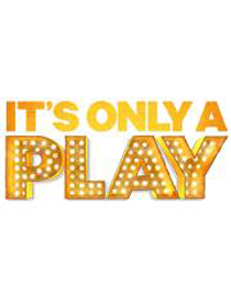 It's Only a Play - It's Only a Play 2014