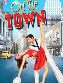 On the Town - On the Town 2014