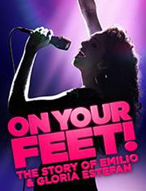 On Your Feet! - On Your Feet! 2015