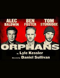Orphans - Orphans 2013
