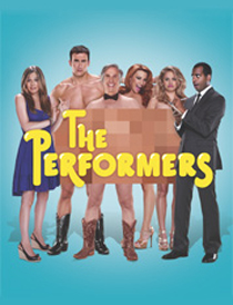 The Performers - The Performers 2012