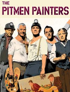 The Pitmen Painters - The Pitmen Painters 2010