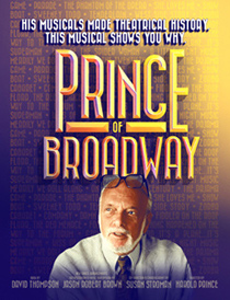 Prince of Broadway - Prince of Broadway 2017