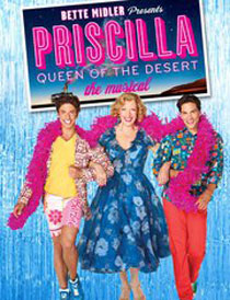 Priscilla Queen of the Desert - Priscilla Queen of the Desert 2011