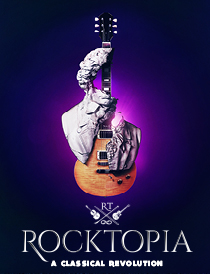 Rocktopia - Rocktopia 2018