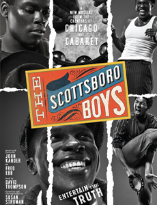 The Scottsboro Boys - The Scottsboro Boys 2010