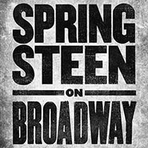 Springsteen on Broadway - Springsteen on Broadway 2017