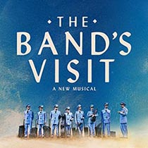 The Band's Visit - The Band's Visit 2017