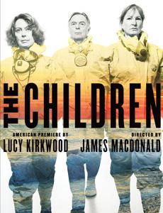 The Children - The Children 2017
