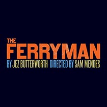 The Ferryman - The Ferryman 2018