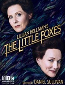 The Little Foxes - The Little Foxes 2017