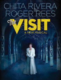 The Visit - The Visit 2015