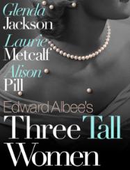 Three Tall Women - Three Tall Women 2018