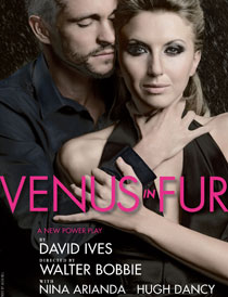 Venus in Fur - Venus in Fur 2011