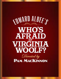 Who's Afraid of Virginia Woolf? - Who's Afraid of Virginia Woolf? 2012
