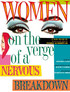 Women on the Verge of a Nervous Breakdown - Women on the Verge of a Nervous Breakdown 2010