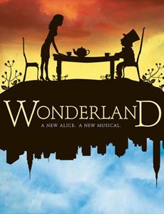 Wonderland - Wonderland 2011