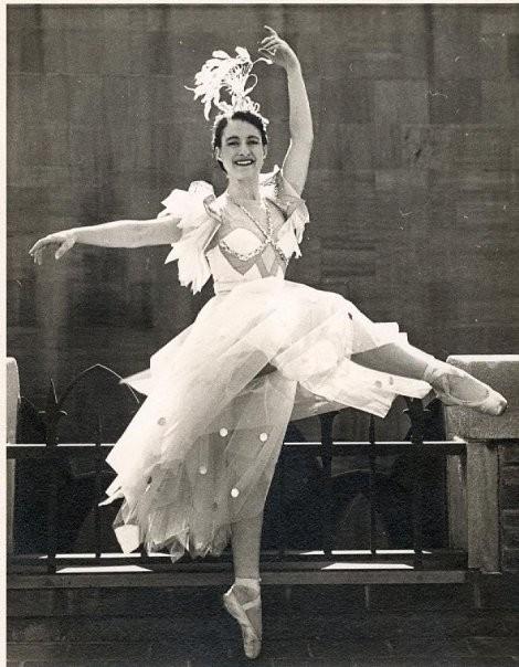 Patricia Mount
