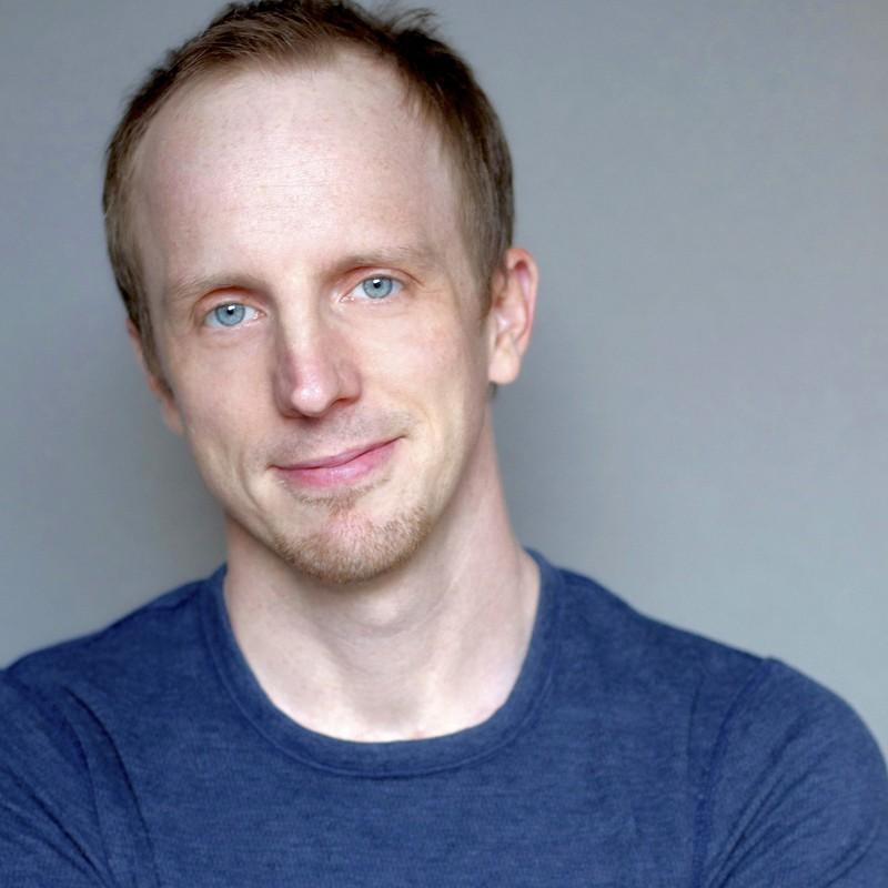 Greg Graham